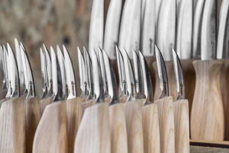 wood carving tools for beginners