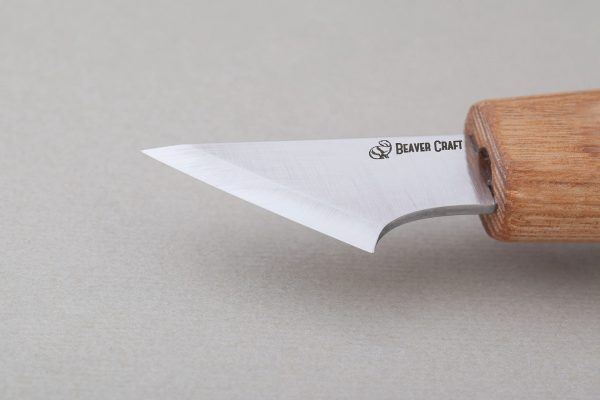C11 – Knife for Geometric Woodcarving - 2