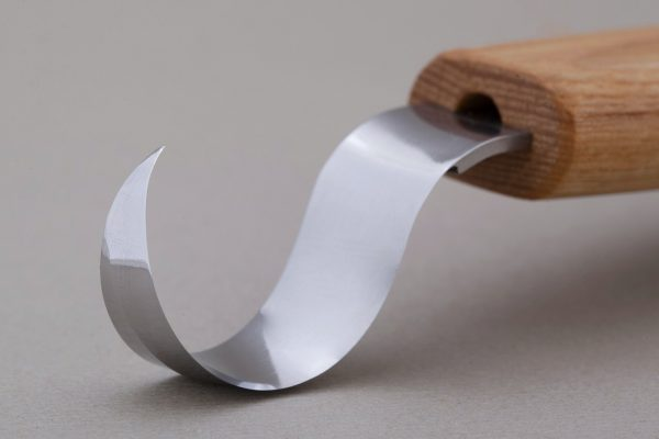SK1 – Spoon Carving Knife 25 mm - 2