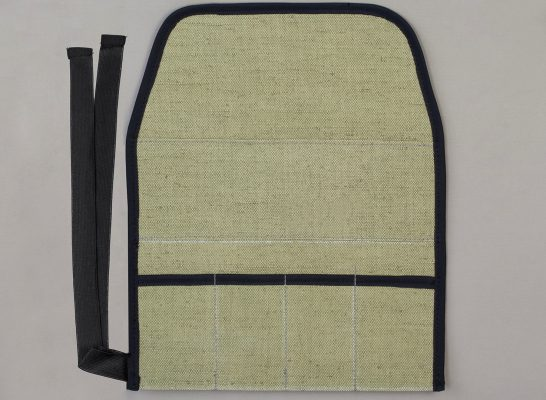 TR4 – Tool Storage Roll for 4 Tools